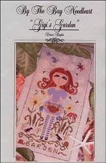 Gigi's Garden Cross Stitch Chart