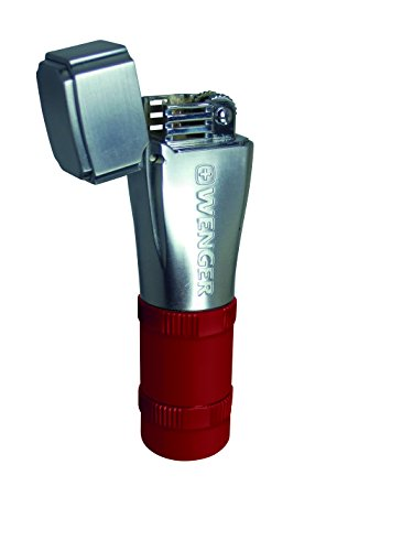 Wenger Feuerzeug Fidis, Rot, 650800