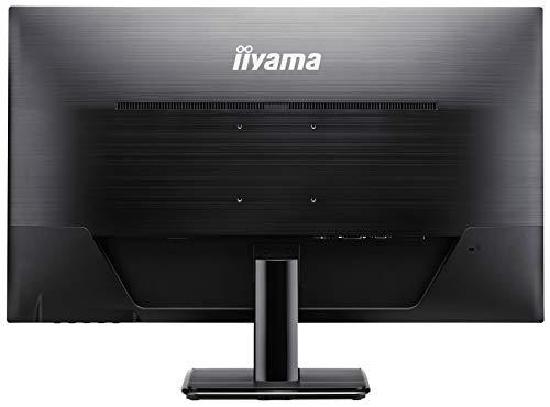『iiyama モニター ディスプレイ X3291HS-B1 (31.5インチ/フルHD/AH-IPS/HDMI,D-sub,DVI-D/3年保証)』の6枚目の画像