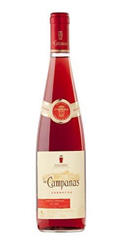 Las Campanas Rosado D.O. Navarra - 1 botella