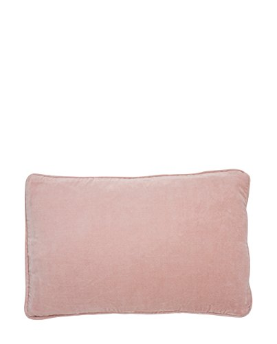 Bungalow Cushion Cover 33x50, Velvet Nude