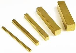 BBAR Brass Measuring Bars