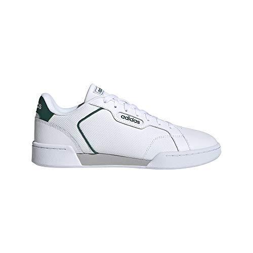 adidas ROGUERA, Men's Cross training shoes, Ftw Bla/Ftw Bla/Veruni, 8 UK...