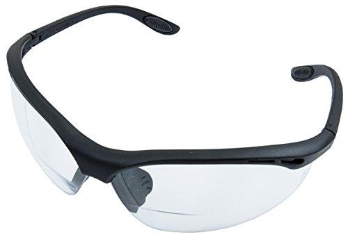 Connex korrektion–Gafas protectoras con Prescripción, 1pieza, coxt938825