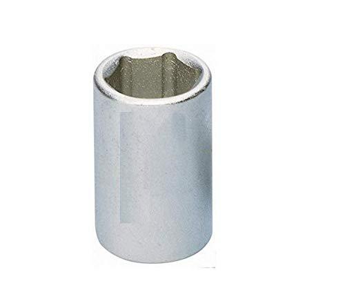 PROXXON 23718 Steckschlüsseleinsatz / Nuss 8mm Antrieb 6,3mm (1/4