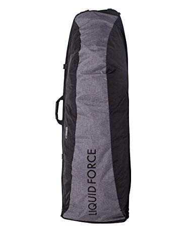 Liquid Force Roll Up Wheeled Boardbag Wakeboard, Größe:165