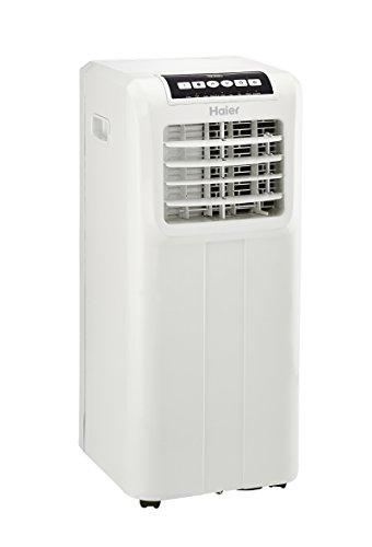 Haier HPP08XCR 8000 BTU Portable Air Conditioner