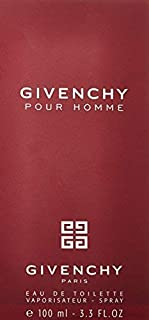 Givenchy for Men Eau de Toilette 100ml