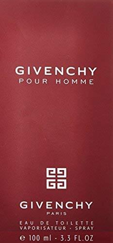 Givenchy Pour Homme Eau De Toilette 100 Ml