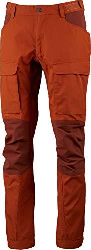 Preisvergleich Produktbild Lundhags Authentic II Pant - Amber / Rust