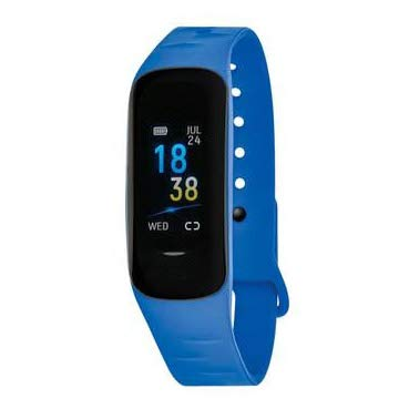 Nowley Pulsera wearfit smartband Trainer Azul