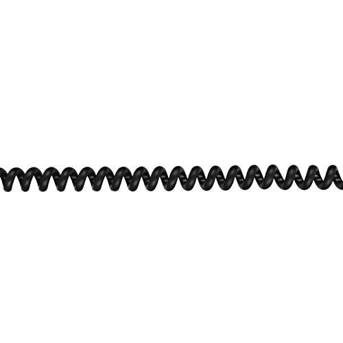 Línea de extensión de Auriculares, Cable de extensión de Auriculares con Conector, línea de extensión, para conectar la Radio del teléfono móvil de Auriculares de helicóptero
