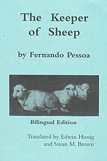 Fernando Pessoa: The Keeper of Sheep (O Guardador de Rebanhos) (Paperback); 1997 Edition