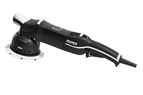 RUPES LK900E STD Mille Bigfoot Gear-Driven 5mm Poliermaschine 125mm - ZWANGSROTATION STD