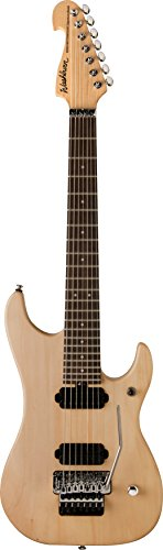 Washburn N27NM Electric Guitar (7 String)