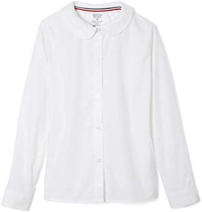 Long sleeve shirts with collar