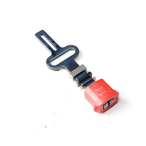 BOSCH 2609002320 - Barra di sollevamento | Ricambi per PST 650, PST 670 L – Si prega di controllare il numero di tipo a 10 cifre della vostra macchina/dispositivo