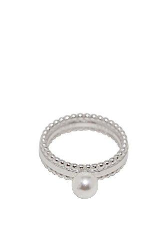 Esprit Eleganter Ring mit Perle