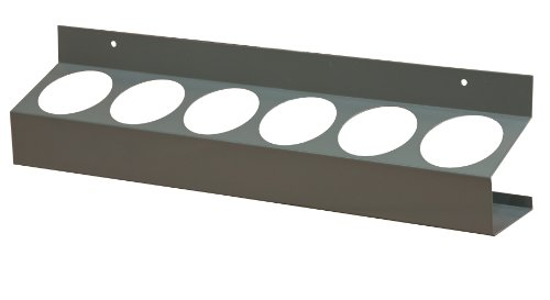 Durham 385-95 Gray Cold Rolled Steel 6 Sections ...