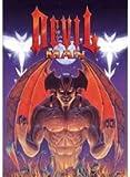 Devilman: Vol. 1 (The Bird) & Vol. 2 (Demon Bird)