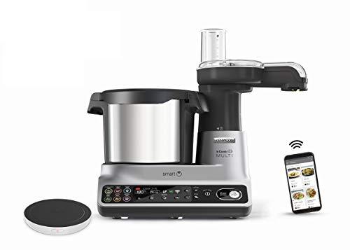 robot da cucina migliore in commercio