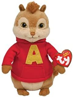 Ty Alvin and the Chipmunks 8