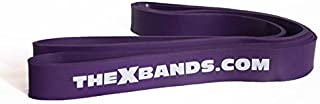 The x Bands Long Resistance Bands - Squat Bands - Booty Band - Pull Up Bands - Loop Bands - Fitness Bands Resistance Long ...