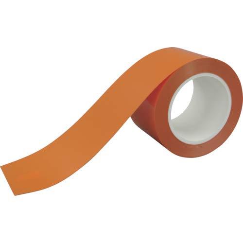ニトムズ 耐久ラインテープDLT800ー75x20橙 Y6011