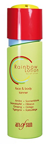 Art of Sun Rainbow Lotion visage et corps 200 ml