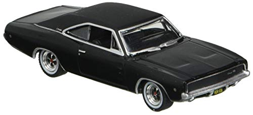 Bullit - 1968 Dodge Charger 1:64