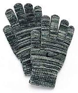Nike Kids` Knitted Gloves