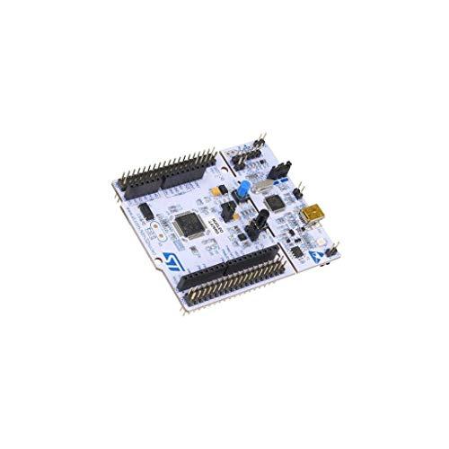 NUCLEO-L476RG Dev.kit ARM ST Comp STM32L476RGT6 Add-on connectors2