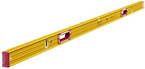 Preisvergleich Produktbild STABILA Wasserwaage Type 196-2,  200 cm