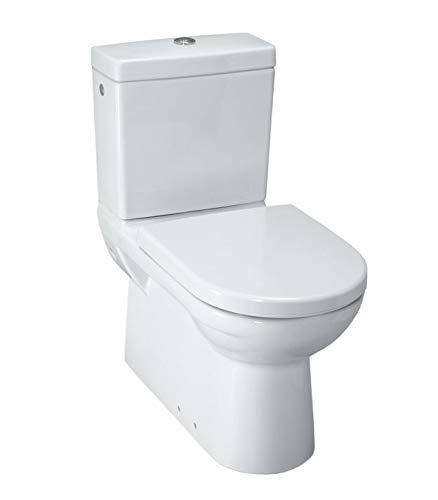 Laufen PRO Stand-Tiefspül-WC, Abgang waagrecht/senkrecht, 360x700, weiß, Farbe: Bahamabeige