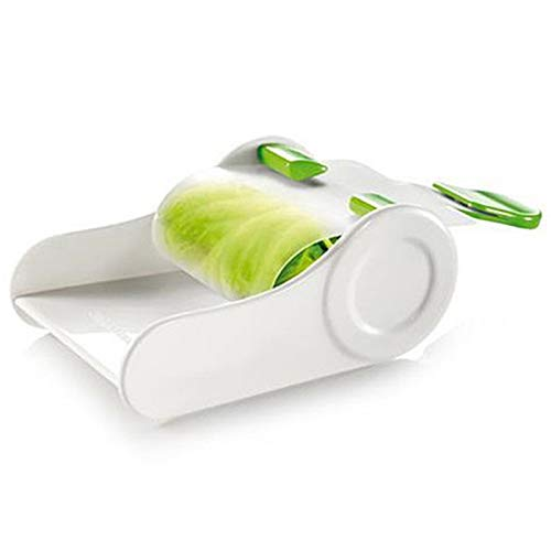 Vegetable Meat Rolling Tool, Grape Leaf Roller Machine Grape Leaves Cabbage Stuffed, Magic Sushi Roll Maker, Meat Roller Stuffed for Home Kitchen Tool