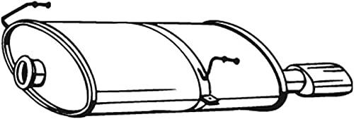 Bosal 190-619 Silencieux arrière