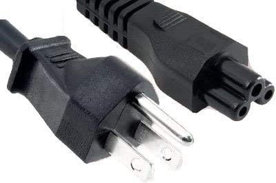 6 ft AC Power Cord for Emachines E19T6W 19