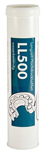 WAGNER Langzeit-Haftfett LL 500 – 153400– 400 g