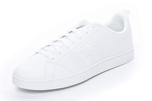 [アディダス] スニーカー VALCLEAN2 (旧モデル) 22.0cm-29.5cm ランニングホワイト/ランニングホワイト/ラ...