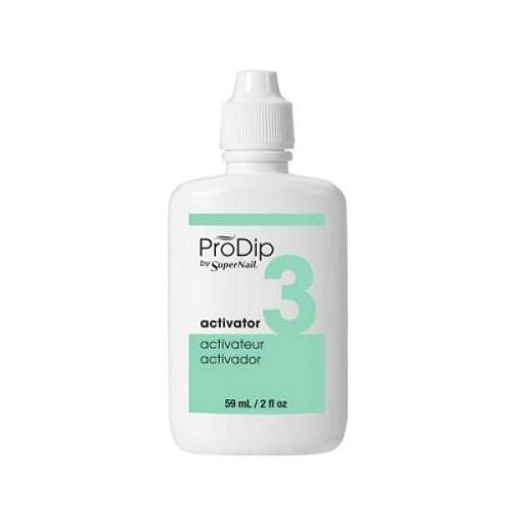 かび臭い後者章SuperNail ProDip - Activator - 59 ml/2 oz