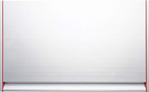 THAT Thawthat Modern TAVOLA SCONGELANTE, Acciaio Inossidabile, Argento, 35x23x3 cm