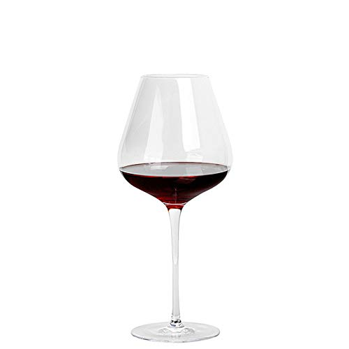 Gin Glass, Red Wine Glass, 2 Gin Glasses, 485ml for Fine Home and Gifts