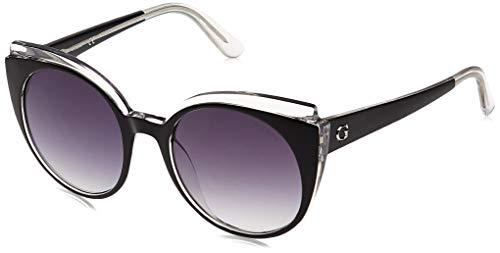 Guess Damen Sonnenbrillen GU7591, 03B, 53