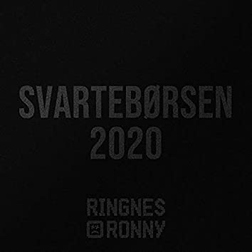 Svartebørsen 2020