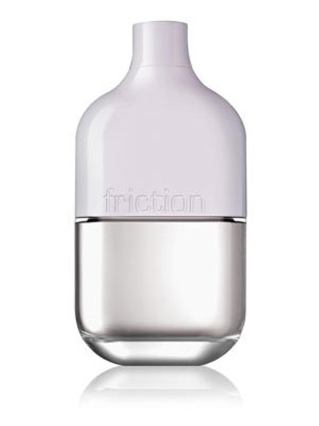 小麦境界ボルトFCUK Friction Him (FCUK フリクション ヒム) 3.4 oz (100ml) EDT Spray by French Connention