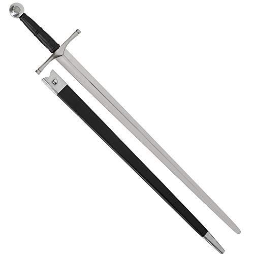 Haller Schaukampfschwert Anderthalbhänder mit Scheide