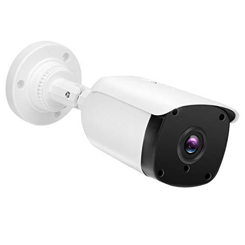 Mxzzand Cámara Sistema de Seguridad de visión Nocturna AC100V ‑ 240V(European regulations)