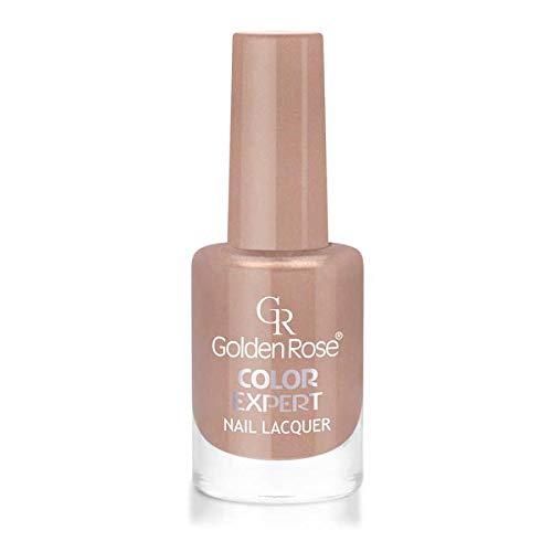 EVA Blue – Golden Rose – Nagellack Color Expert – 73 Bronze