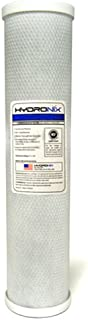 Hydronix CB-45-2005 NSF Carbon Block Filter 4.5