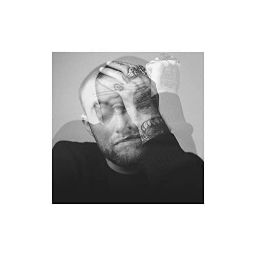 Mac Miller - Circles (Cd)